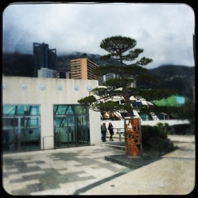 Kongress Zentrum Monaco