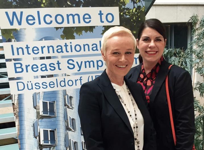 Brustvergrößerung und Co. – Das Internationale Brustsymposium Düsseldorf
