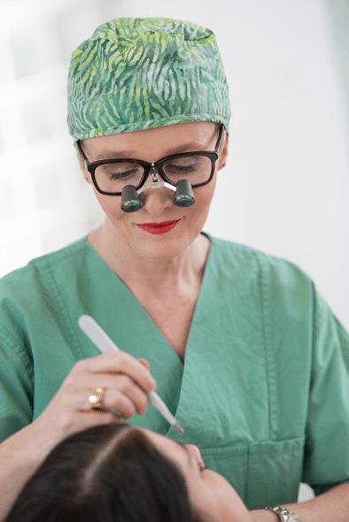 Tipps gegen Tränensäcke und Augenringe