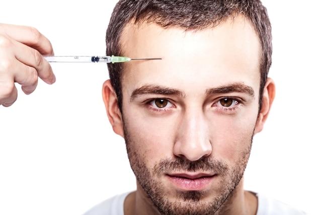 Botox – Gift oder Geschenk?