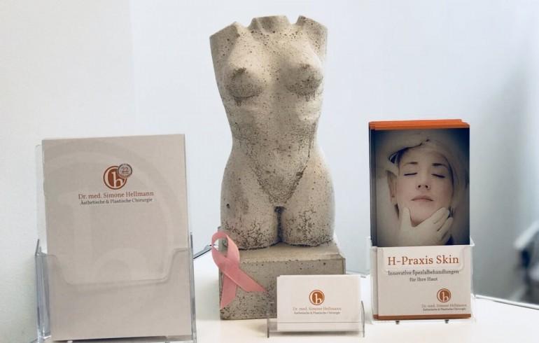 Brustrekonstruktion nach Brustkrebs