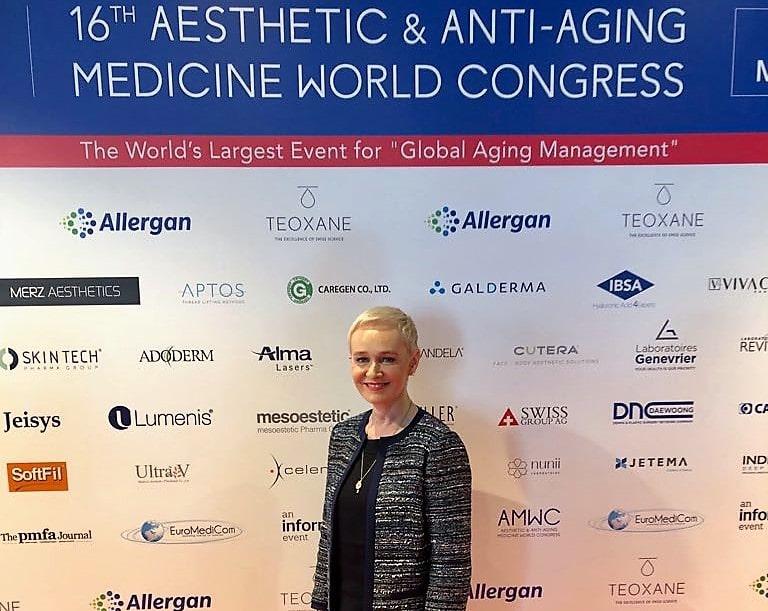 Anti Aging Kongress in Monaco